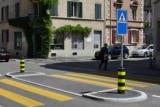 Обустройство островков безопасности на нерегулируемых пешеходных переходах станет обязательным