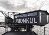 В Дании обустроили отель в портовом кране