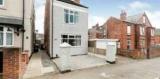 В Великобритании продаётся самый маленький отдельно стоящий дом