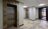 В подземные парковки жилых домов, вы можете пользоваться лифтами