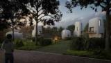 Нидерланды объявил о строительстве жилых домов на 3D-принтере