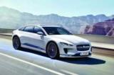 Компания Jaguar рассматривает трансформацию ЭВ-только бренд