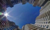 В Украине построили почти 7 млн квадратных метров жилья