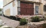 Ремонт многоэтажки в Киеве завершился уголовным делом
