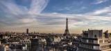 Французы больше не хотят жить в Париже