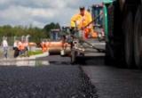 На дорогах Украины начнут менять асфальт на бетон