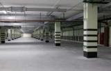 В центре исторического строительства городов можно спроецировать подземных автостоянок
