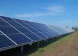 Спрос на солнечной энергии растет – Кабмин