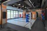 В Соломенском районе на месте бывшего низкую планку, чтобы оборудовать тренажерный зал для детей