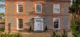 В Оксфордшире выставлен на продажу дом Агаты Кристи