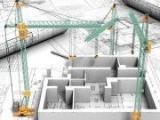 Строительные объекты будет вводить в эксплуатацию не государство, а частники: в правительстве назвали дедлайн