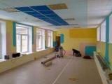 В соломенском районе в районе новый детский сад