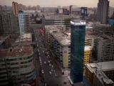 В Китае самый высокий построил парковка
