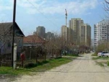 Высота жилой застройки в населенных пунктах зависит от числа жителей