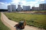 В реализации новых проектов, застройщики в пригороде Киева отдают предпочтение земельные участки, находящиеся в частной собственности - эксперт