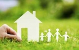 Украина планирует построить 600 жилых домов