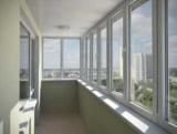При проектировании зданий будет остеклить балконы и лоджии