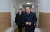 В Харькове после ремонта открылся профилакторий