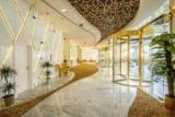 В дубае открылся самый высокий отель в мире
