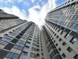 Количество новостроек в крупнейших городах Украины за последние 5 кварталов увеличилось почти на треть